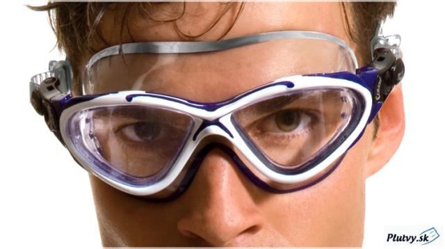 Cressi Saturn Crystal plavecká maska