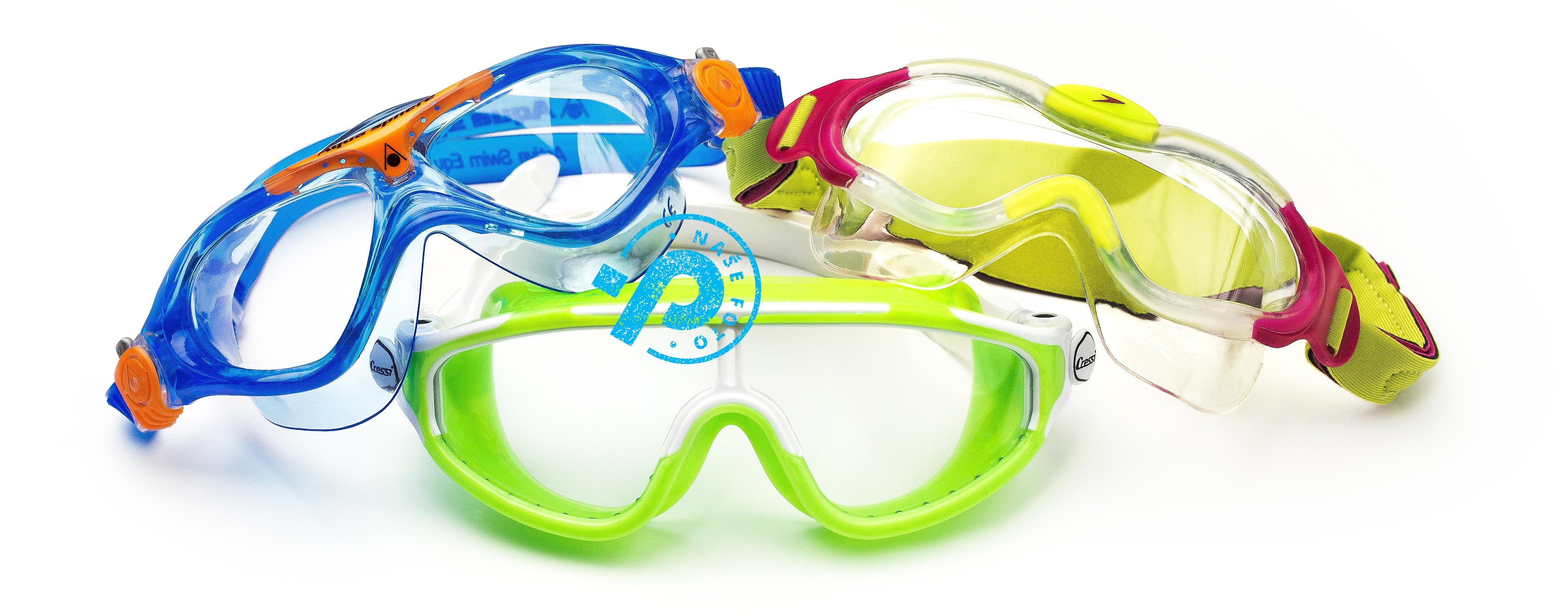 60c6b2a47 Speedo Sea Squad mask je veselá detská maska na plávanie a kúpanie. Svojim  tvarom výborne sadne deťom od 2 do 6 rokov, i starším s drobnou tváričkou.